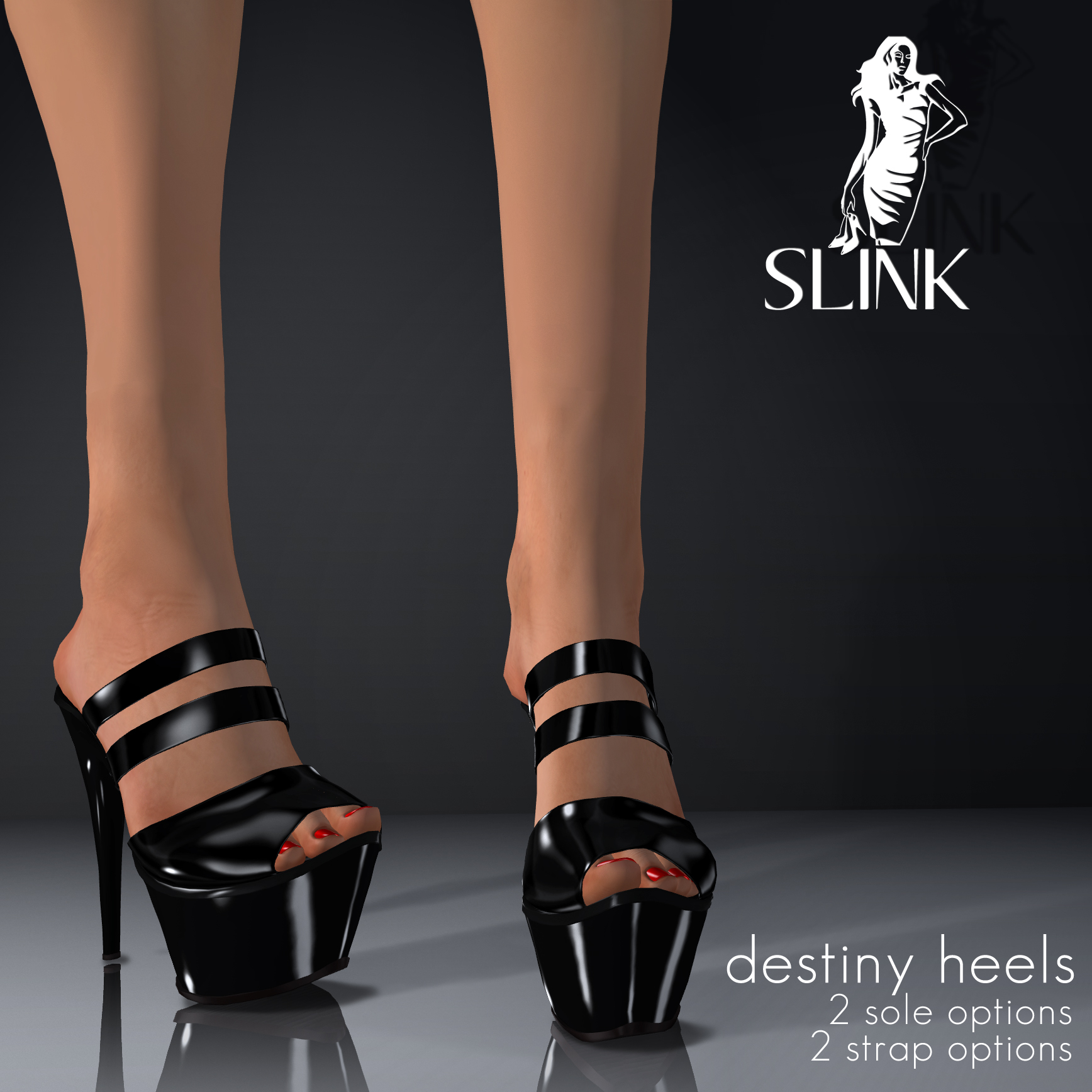 Is This Your Destiny Slink Style