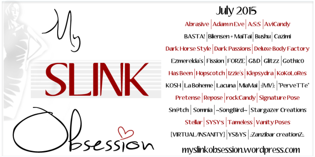 a66e847956 My Slink Obsession NOW OPEN   Slink West