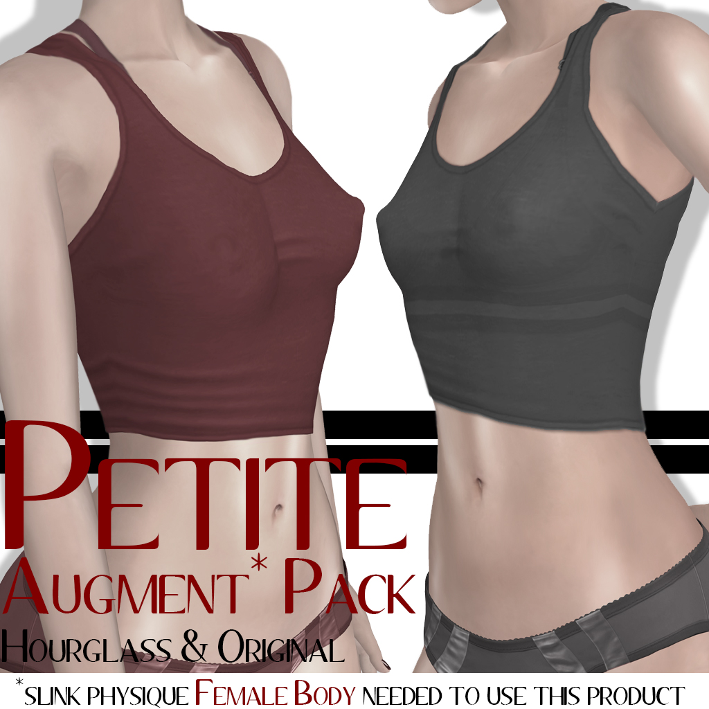 Slink - Petite Pack Augment